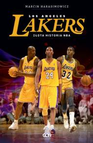 ebook Los Angeles Lakers. Złota historia NBA