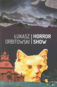 ebook Horror Show