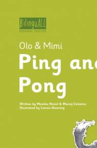 ebook Olo & Mimi. Ping and Pong