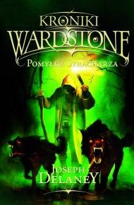 ebook Kroniki Wardston: Pomyłka Stracharza