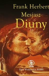 ebook Mesjasz Diuny - audiobook