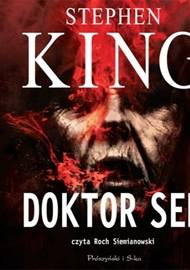 ebook Doktor Sen - audiobook