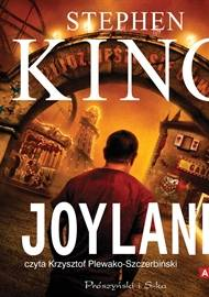 ebook Joyland - audiobook