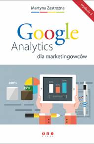 ebook Google Analytics dla marketingowców. Wydanie II