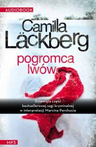 ebook Pogromca lwów - audiobook