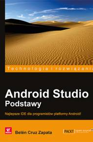 ebook Android Studio. Podstawy
