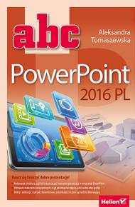 ebook ABC PowerPoint 2016 PL