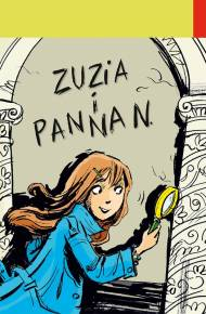 ebook Zuzia i panna N
