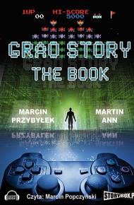 ebook Grao Story: The book - audiobook