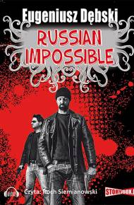 ebook Russian Impossible - audiobook