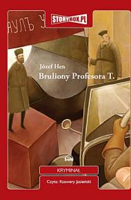 ebook Bruliony Profesora T. - audiobook