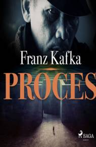 ebook Proces - audiobook