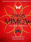 ebook Zakon Mimów - audiobook