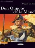 ebook Don Quijote de la Mancha - audiobook
