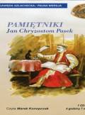ebook Pamiętniki - audiobook