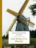 ebook Don Kichot z La Manchy - audiobook