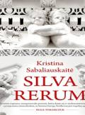 ebook Silva Rerum - audiobook