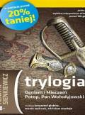 ebook Trylogia - audiobook