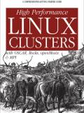 ebook High Performance Linux Clusters with OSCAR, Rocks, OpenMosix, and MPI