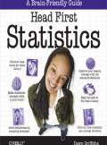 ebook Head First Statistics
