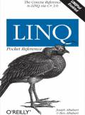 ebook LINQ Pocket Reference