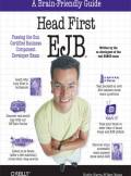 ebook Head First EJB. Passing the Sun Certified Business Component Developer Exam