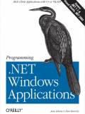 ebook Programming.NET Windows Applications