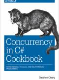 ebook Concurrency in C# Cookbook