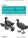 ebook Making Isometric Social Real-Time Games with HTML5, CSS3, and JavaScript