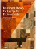ebook Relational Theory for Computer Professionals