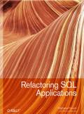 ebook Refactoring SQL Applications