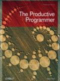 ebook The Productive Programmer