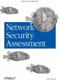 ebook Network Security Assessment. Know Your Network