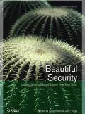 ebook Beautiful Security. Leading Security Experts Explain How They Think