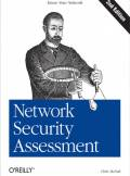 ebook Network Security Assessment. Know Your Network. 2nd Edition