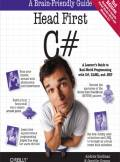 ebook Head First C#. 3rd Edition