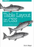 ebook Table Layout in CSS. CSS Table Rendering in Detail