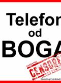 ebook Telefon od Boga - audiobook