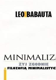 ebook Minimalizm - audiobook