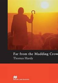 ebook Far from the Madding Crowd - audiobook