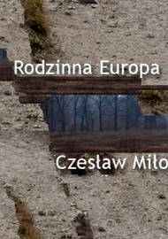 ebook Rodzinna Europa - audiobook