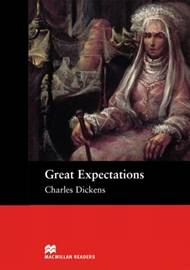 ebook Great Expectations - audiobook