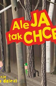 ebook Ale ja tak chcę! - audiobook