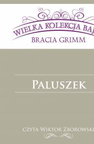 ebook Paluszek - audiobook