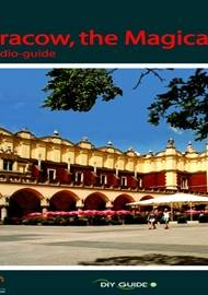 ebook Cracow, the Magical City - audiobook