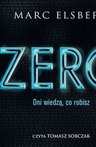 ebook Zero - audiobook