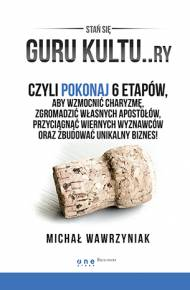 ebook Stań się GURU KULTU..ry - audiobook