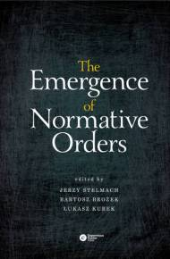 ebook The Emergence of Normative Orders