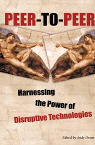 ebook Peer-to-Peer. Harnessing the Power of Disruptive Technologies