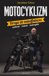ebook Motocyklizm. Droga do mindfulness - audiobook